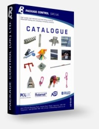 Package Control (UK) Ltd Catalogue