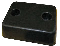 Vehicle Rubber Buffers